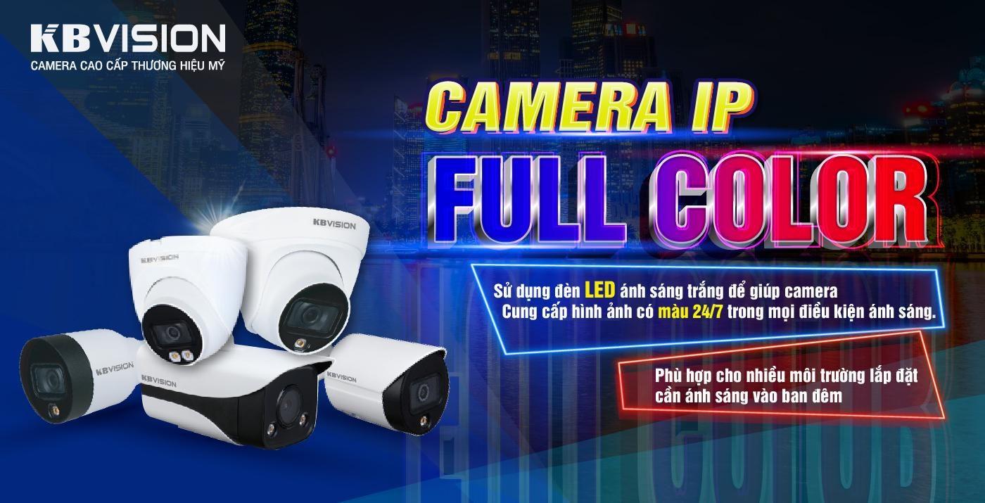 Địa chỉ lắp camera quan sát ip full màu tại phú quốc