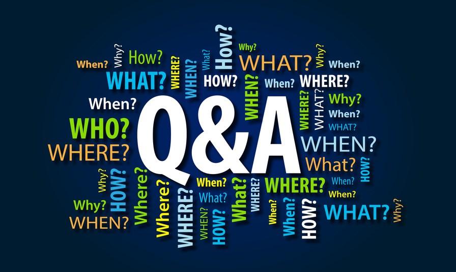 """Q&A Ứng Dụng """"R-Check"""""""