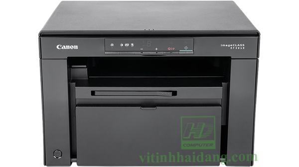Máy in laser đen trắng Canon MF3010AE (Print/ Scan/ Copy)