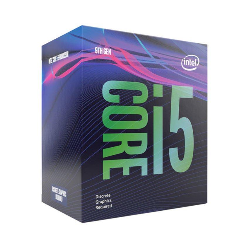 CPU Intel Core I5 - 9400F