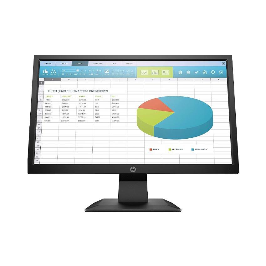 LCD HP - P204