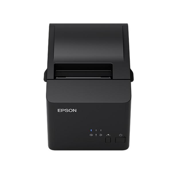 Máy in hóa đơn siêu thị Epson TM-T81III ( LAN )