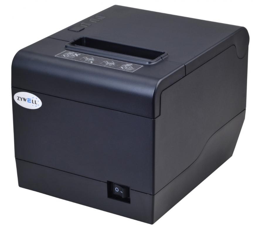 Máy in hóa đơn Zywell Zy808