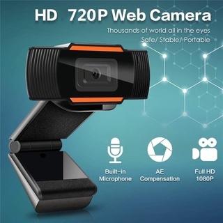WEBCAM HD 1 (KẸP+MIC) 720P